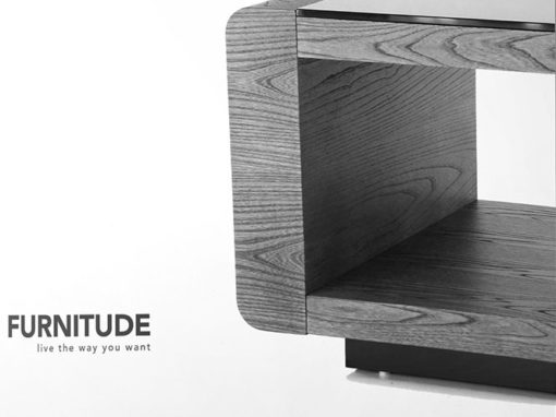 Catalogue Design – Furnitude